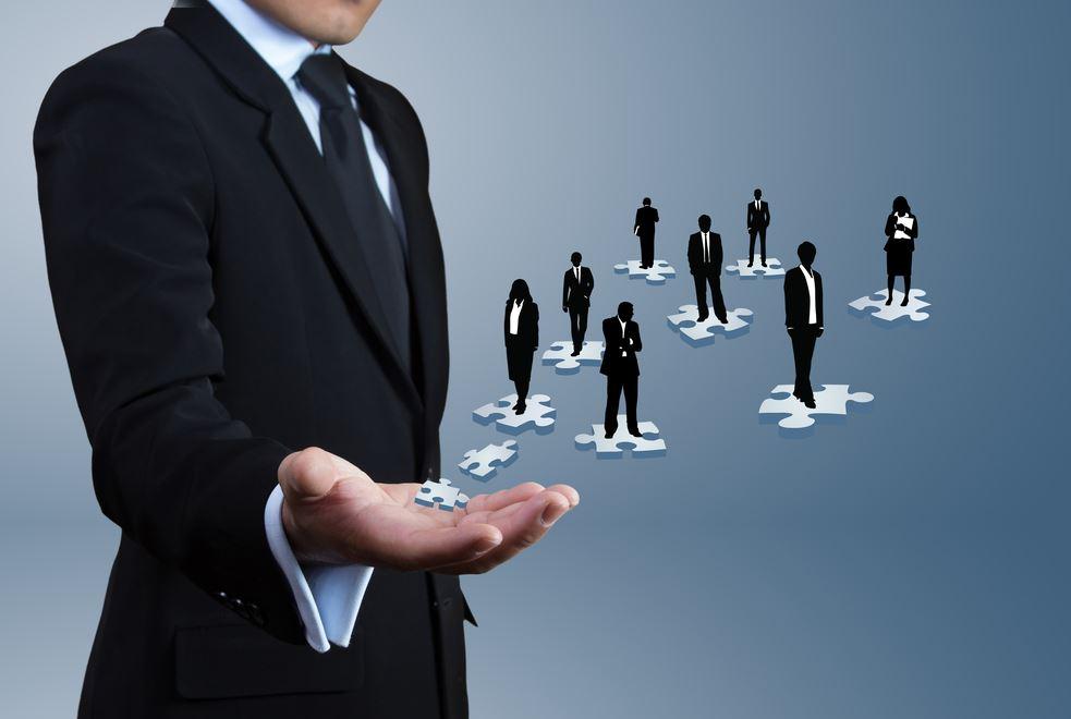 Менеджмент як система управління