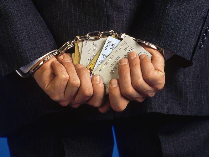 Шахрайство при отриманні кредиту
