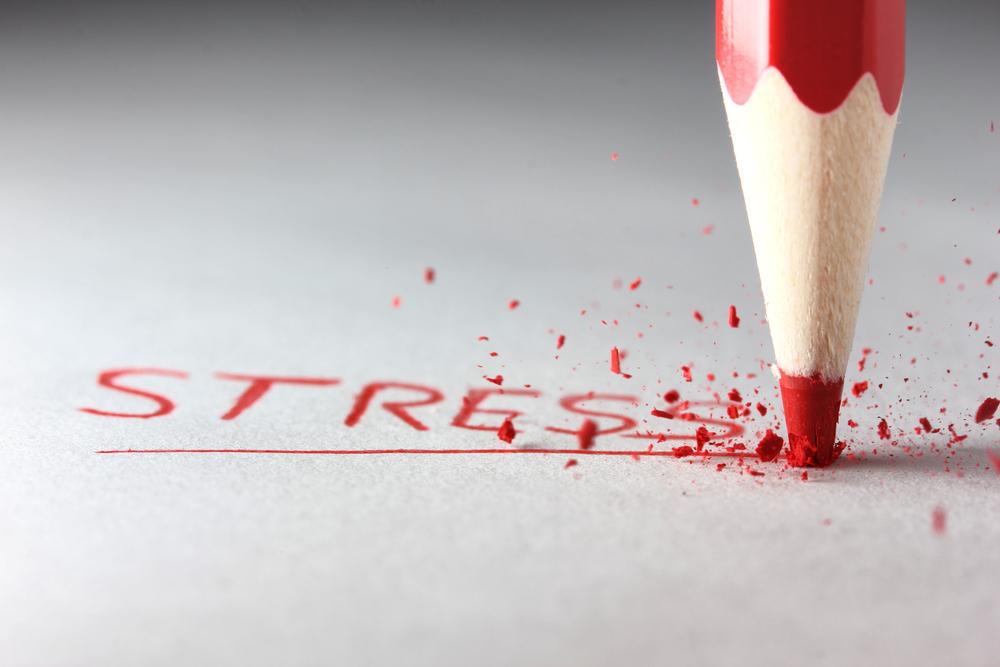 Стресостійкість