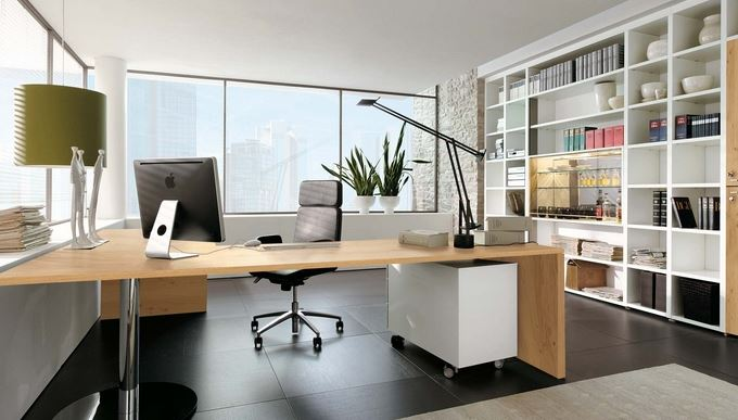 Як вибрати приміщення під офіс
