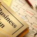 бізнес план