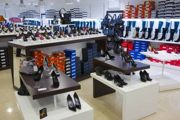 магазин взуття