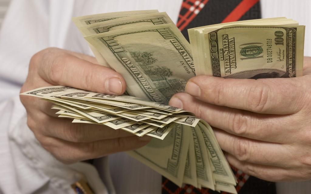 незаконний обмін валют