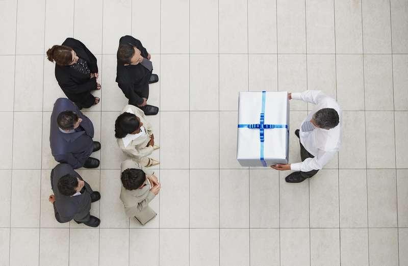 Як мотивувати і управляти персоналом