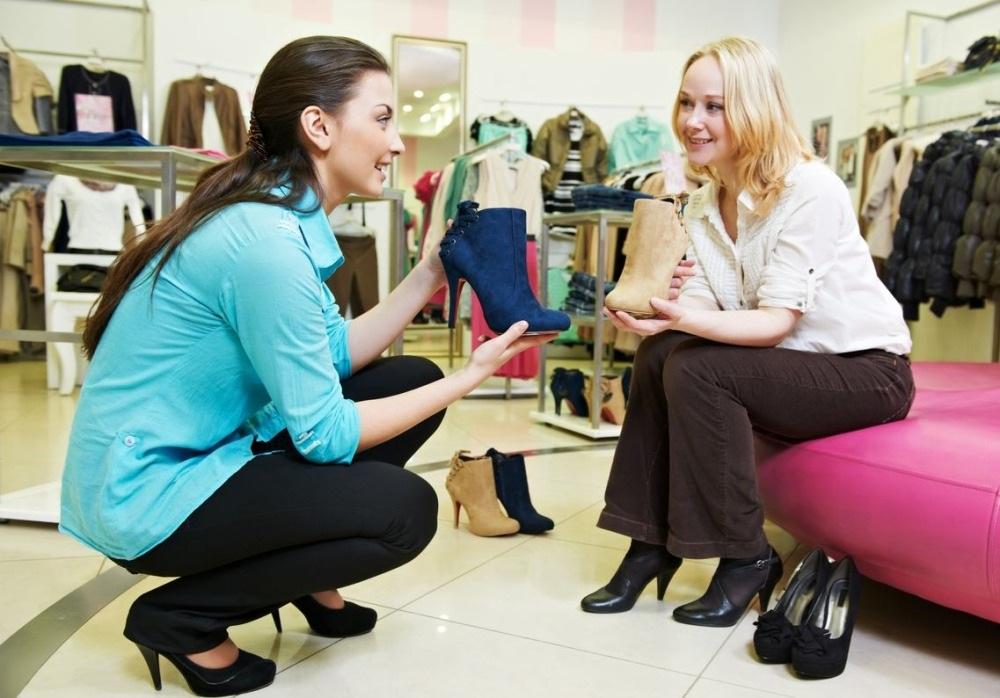Як починати розмову з покупцем