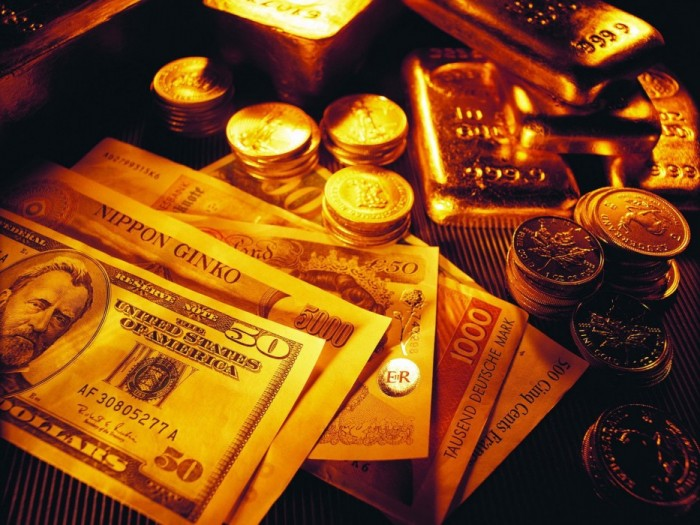 Як виникли гроші