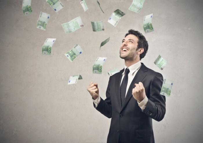 Як заробити багато грошей