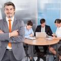 Яким повинен бути сучасний керівник