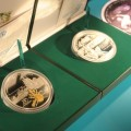 пам'ятні монети України