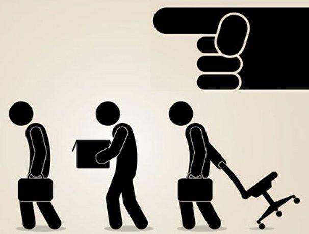 За що можуть звільнити з роботи