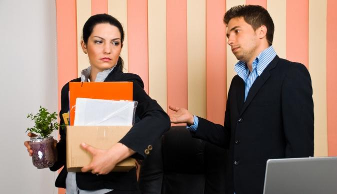 як делікатно звільнити співробітника 2