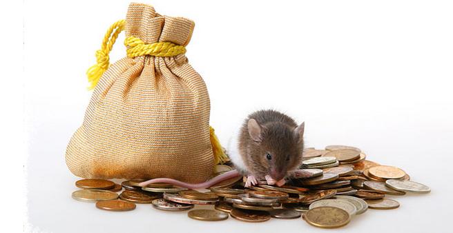 Причини бідності і багатства