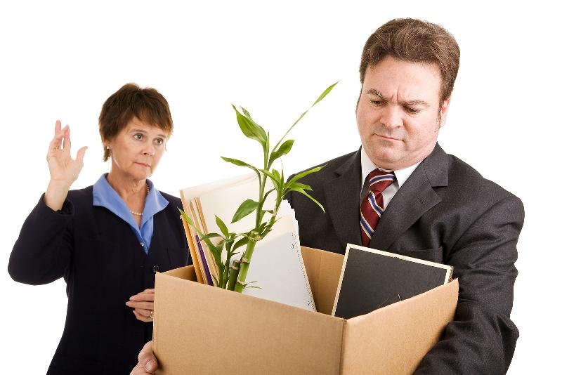 Типи співробітників, яких слід звільнити прямо зараз