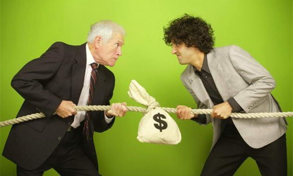 дефіцит оборотних коштів