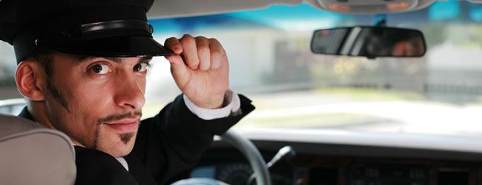 Посадова інструкція водія