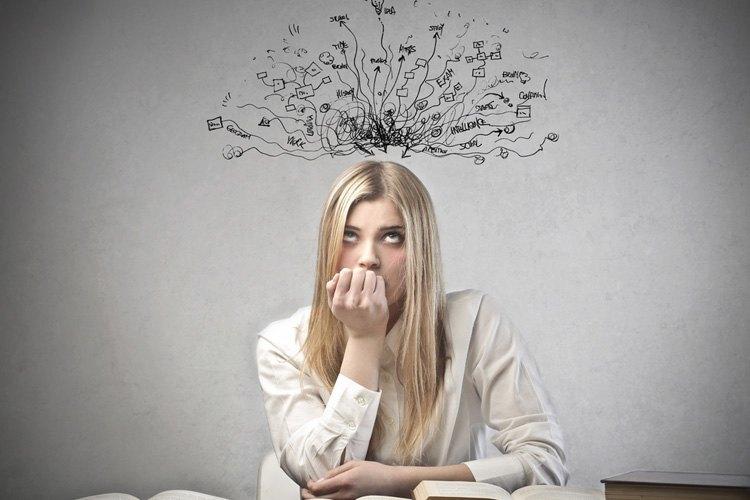 Як розвинути пам'ять і увагу