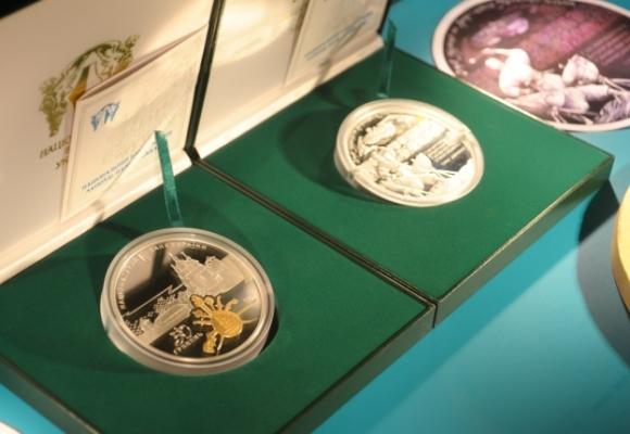 План випуску пам'ятних монет на 2017 рік
