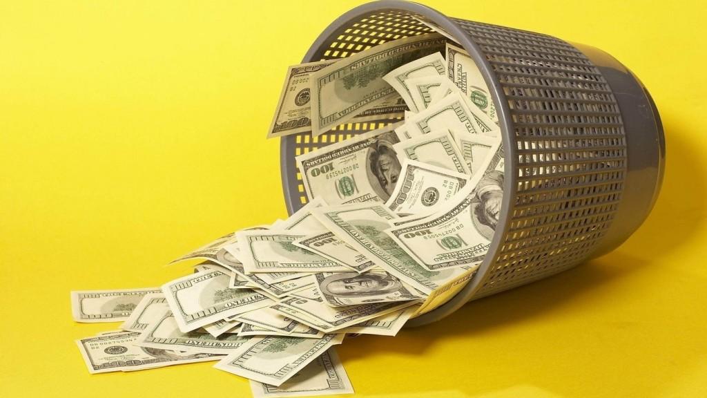 Як правильно витрачати гроші