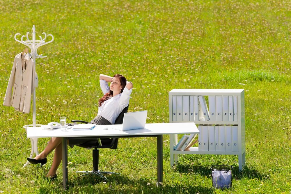 Як повернути задоволення від роботи