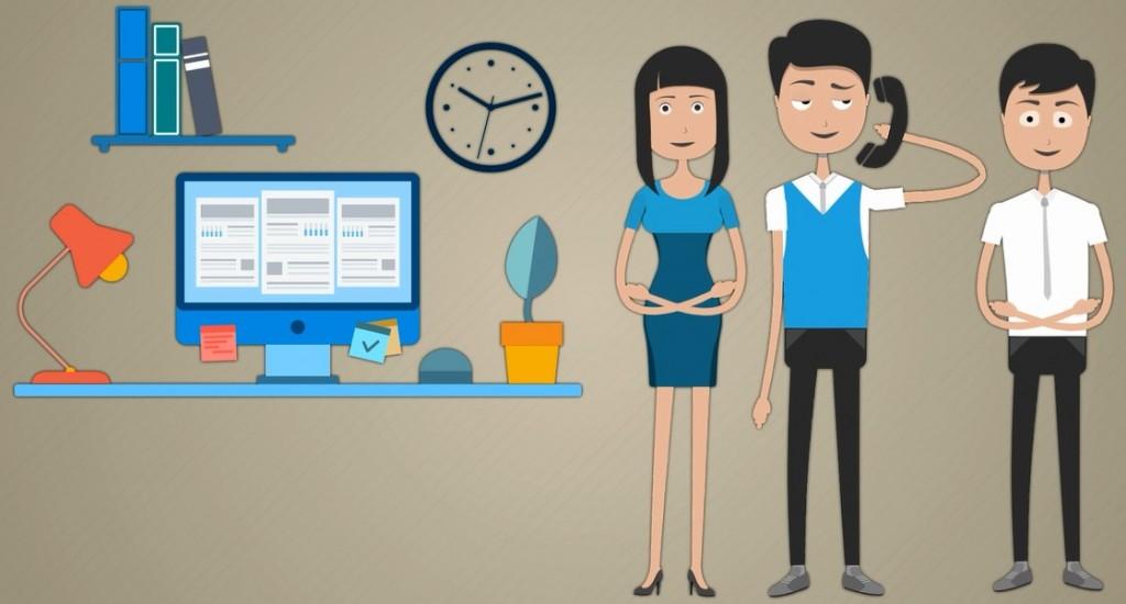 Як знизити витрати на оренду і облаштування офісу