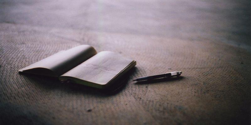 Навіщо вести особистий щоденник