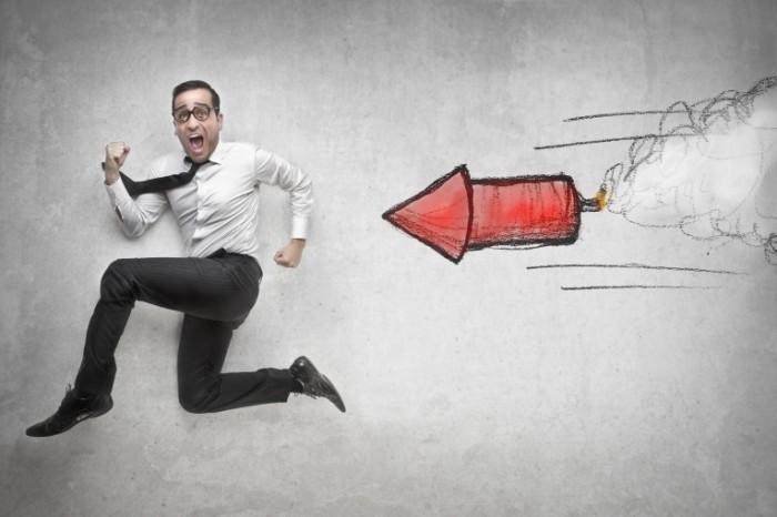 Помилки мотивації співробітників