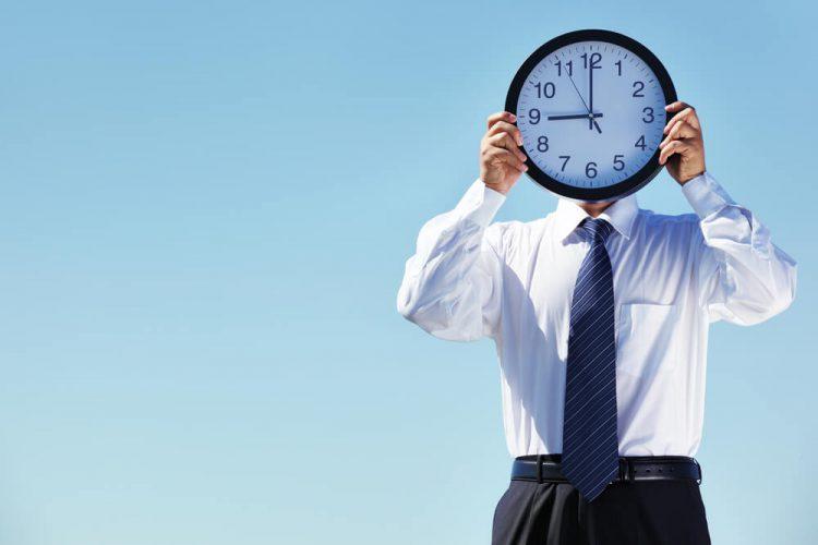 Як проводити облік робочого часу співробітників