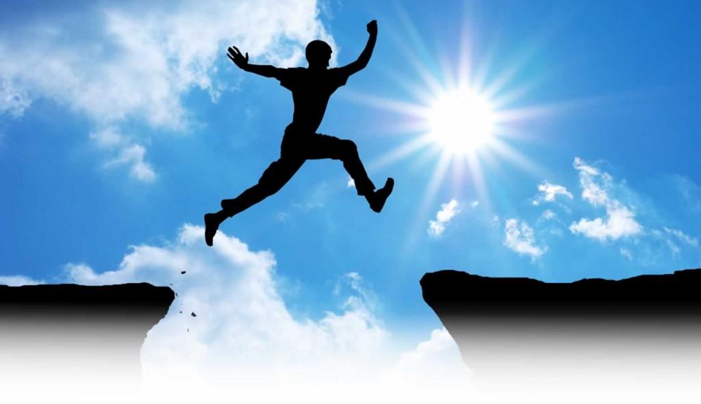 Як розвинути впевненість в собі