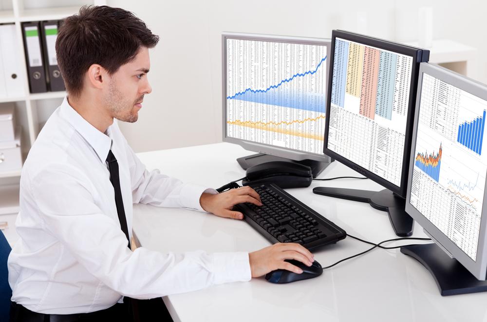 Професія фінансовий аналітик