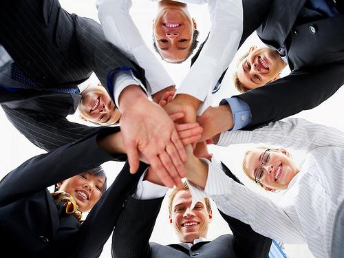 команда з продажу