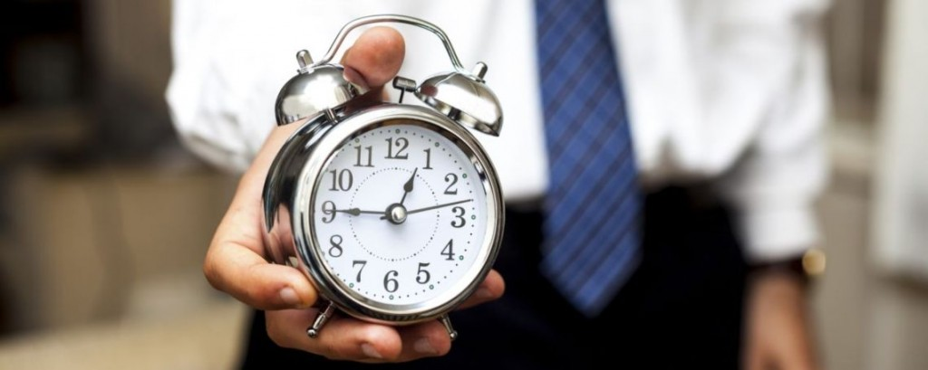 Облік робочого часу