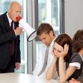 Помилки в управлінні персоналом