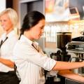 Як відкрити кав'ярню