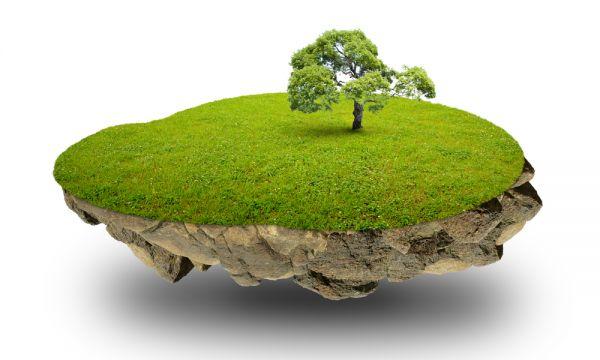 Податок на земельні ділянки