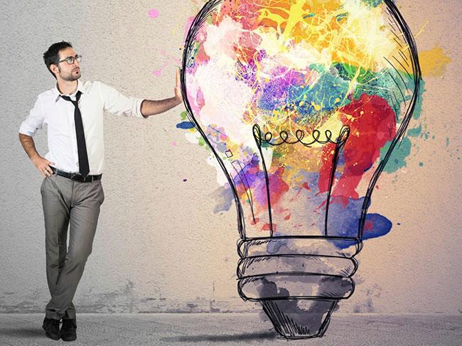 Як стати успішним генієм
