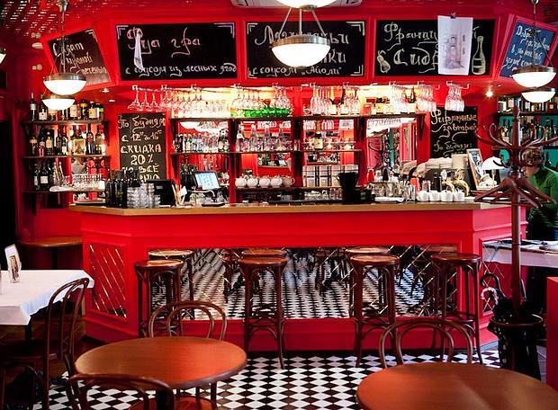 Як залучити клієнтів в кафе чи ресторан