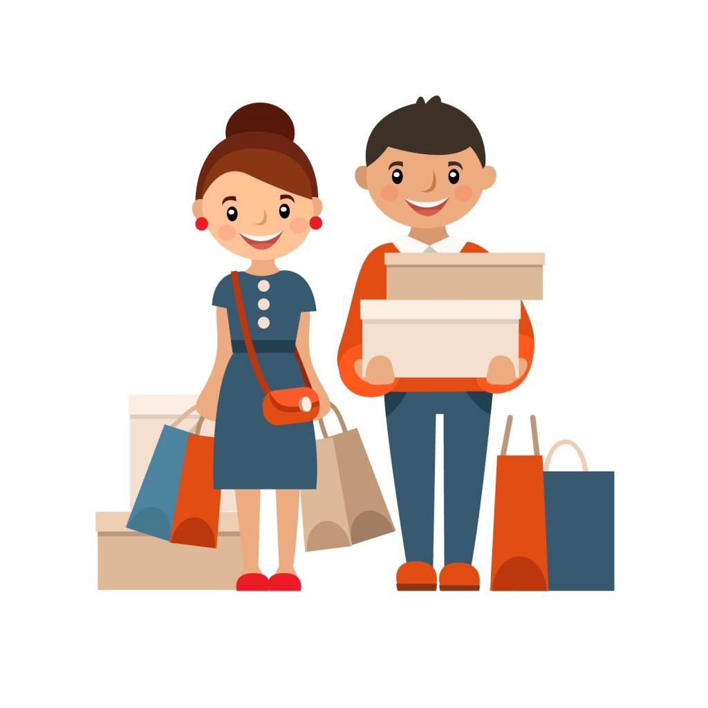 Техніка продажів в магазині