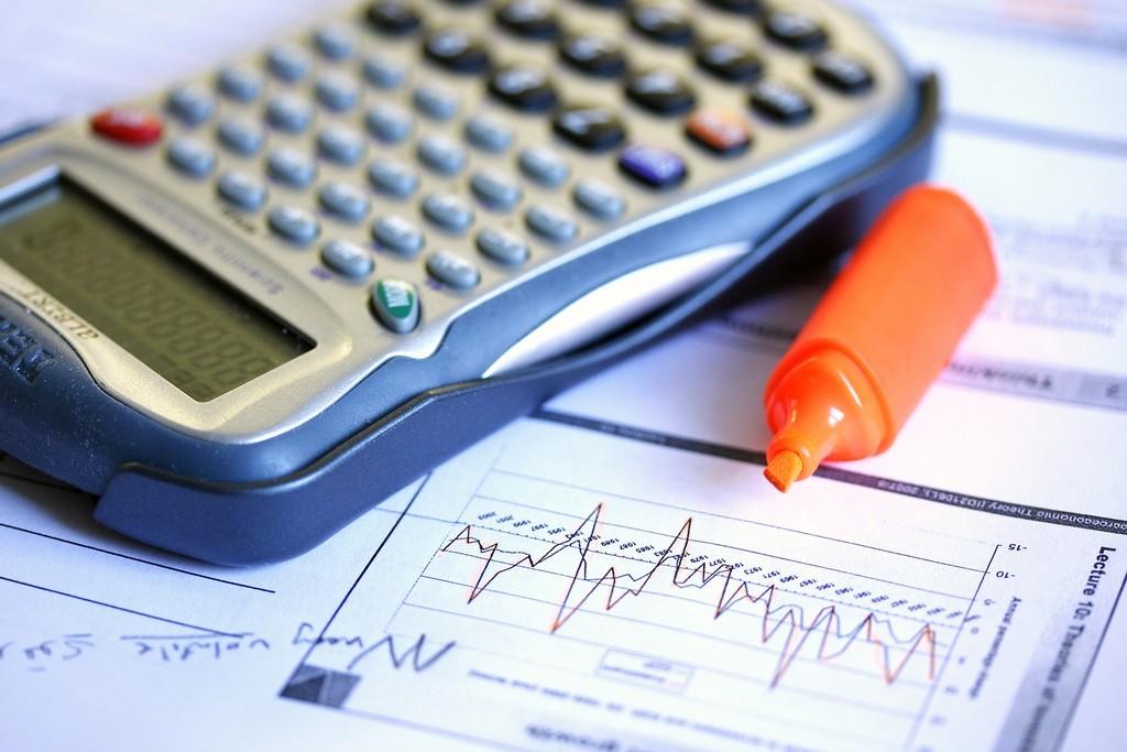 фінансовий менеджмент