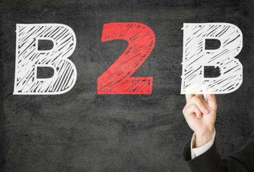 Особливості продажів в сфері B2B