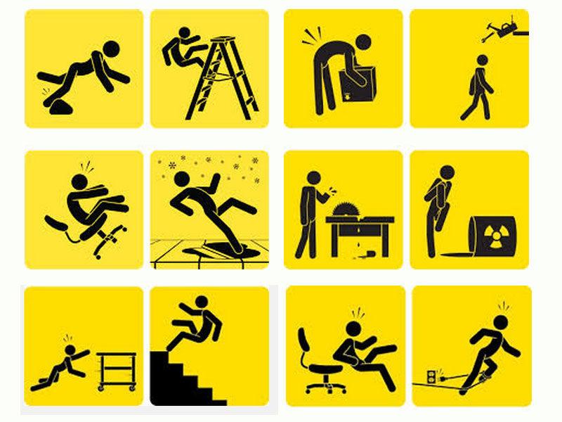 норми з охорони праці