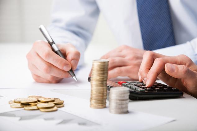 Як нараховується податковий кредит
