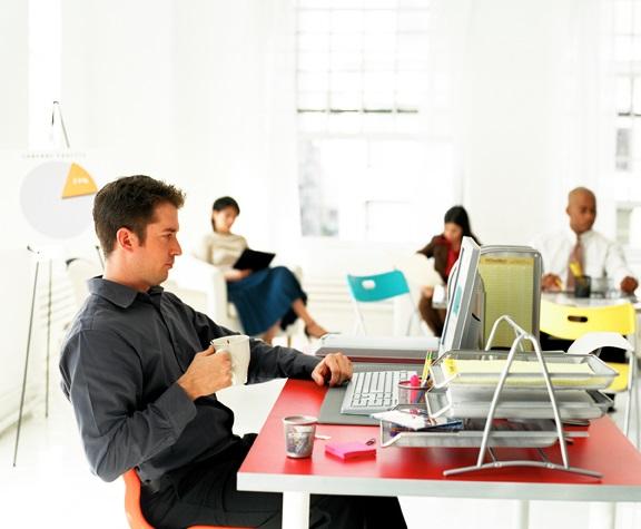 Як підвищити продуктивність в офісі