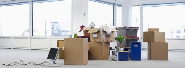 переїзд офіса