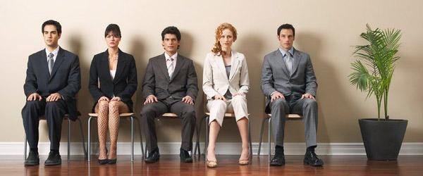 Як вибрати співробітника на співбесіді