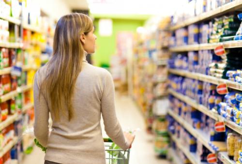 Як залучити покупця в продуктовий магазин