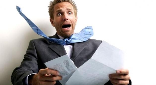 Відповідальність за порушення термінів виплати заробітної плати
