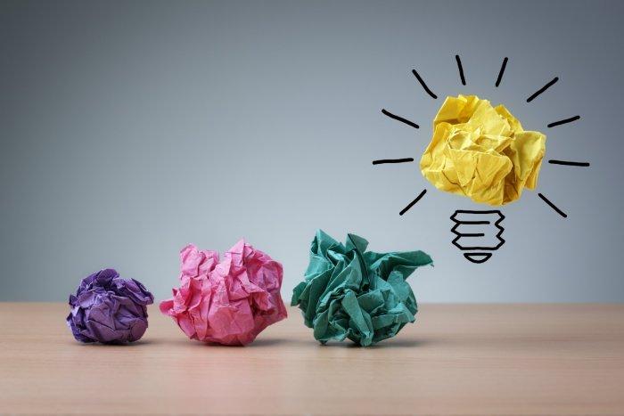 Як вибрати кращу бізнес-ідею!