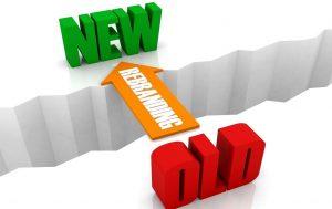 Управління та розвиток